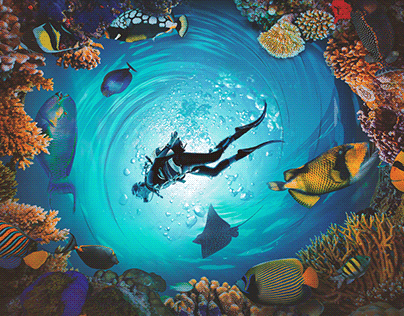 Al Dau Strand - Inside The Water Blues Campaign