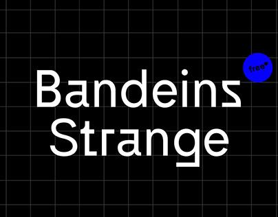 Bandeins Strange