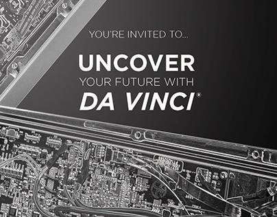 Uncover Your Future Symposium Invite
