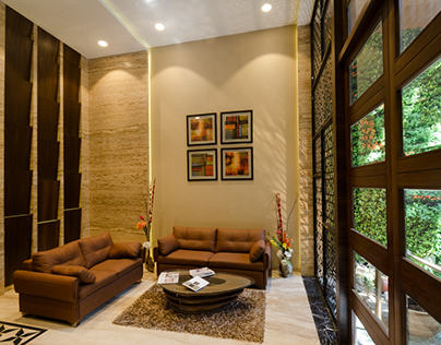 Ruby Towers at Bandra (W) by L Nagpal Builders