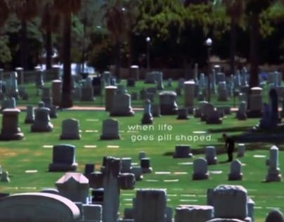 PSA Video- Don't Just Walk Away