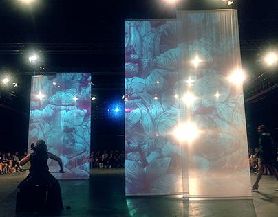 Michał Szulc 'GALENE' Fashion Show 2016