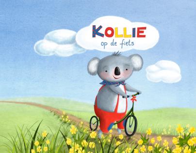 Kollie Books for CLAVIS