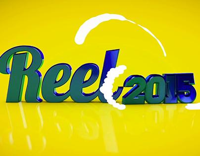 MotionReel/2015