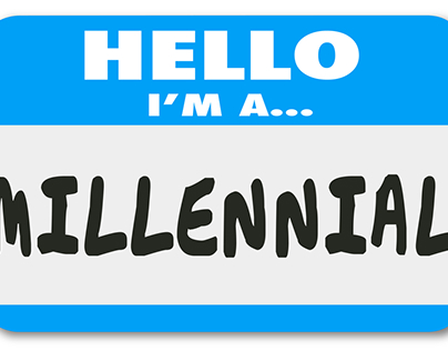Disliking Millennials While Being One - Published works