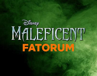 Maleficent Fatorum
