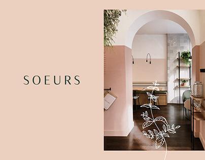 SOEURS, Paris FR