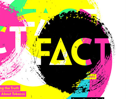FACT - Rebrand, Collateral and Responsive Website