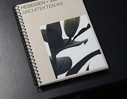 Hebeisen + Vatter Architect