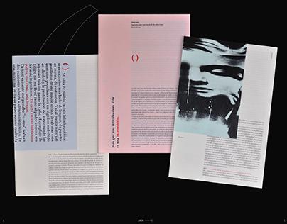 Editorial / Vida de Vivos -Fascículos Coleccionables