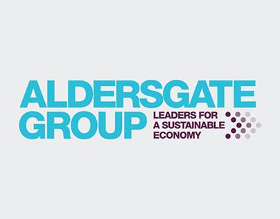 Aldersgate-Group-Branding-Website