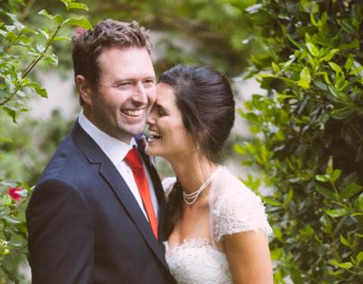 Wedding Photo Slideshow video.