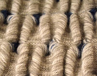 Single Bed Knit Details