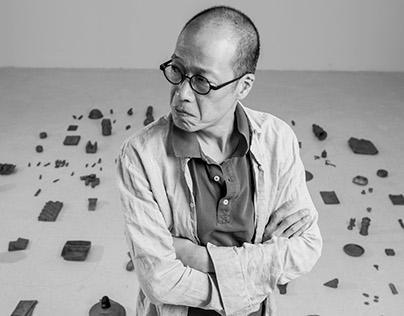 Pearl Lam Galleries Hong Kong - Artist Portraits