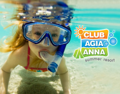 Club Agia Anna - Summer camp