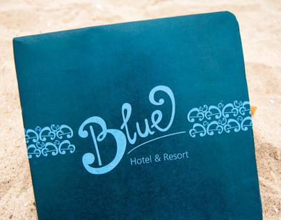 Blue: Hotel & Resort