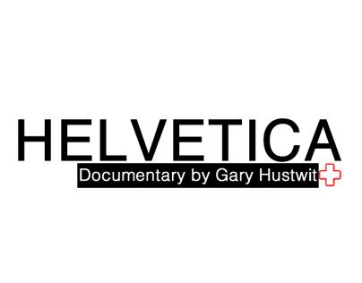 Helvetica Movie Website