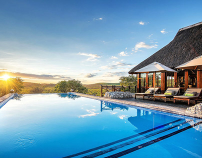 Epacha Game Lodge & Spa