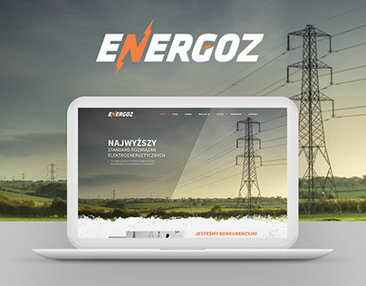 Energoz | Website