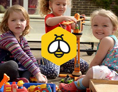 Busy Bee - Nursery School