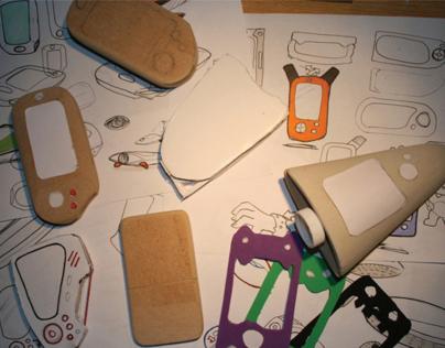 Moti-Motorola Collaboration Project