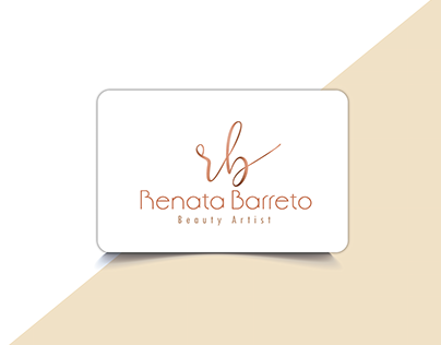 RENATA BARRETO - BEAUTY ARTIST