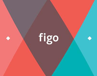 Figo typeface