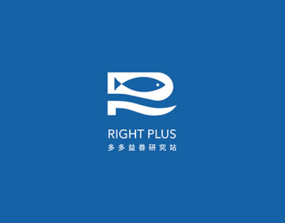 RightPlus Visual Identity