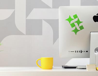 Tentex | Corporate Identity