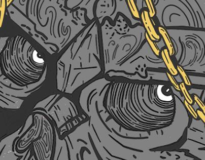 Thor Odinson (Fan art)
