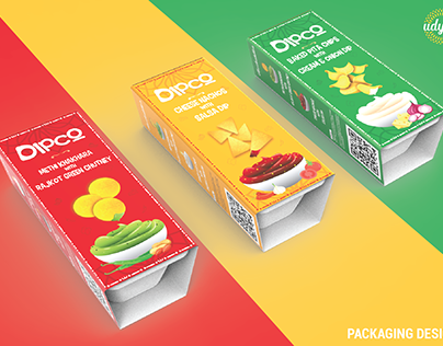Surface Graphics- Packaging Design