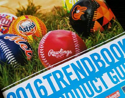 MLB Trendbook 2016