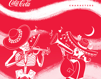 Cala-Cola Packaging Concept