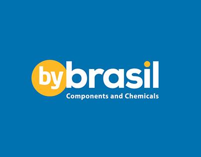 Manual de Marca By Brasil