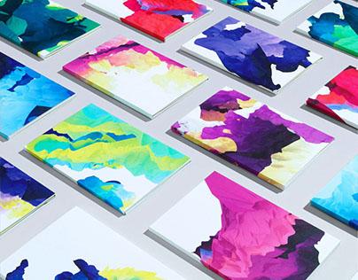 GF Smith: 10,000 Digital Paintings