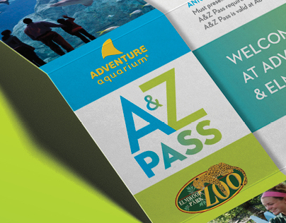 ADVENTURE AQUARIUM A&Z GROUPON PASS