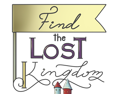 Find the Lost Kingdom