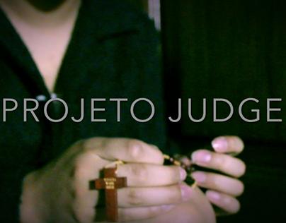 PROJETO JUDGE
