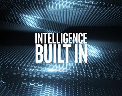 Intel- Intrepid
