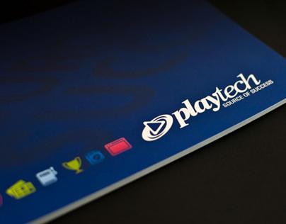 Playtech brochure