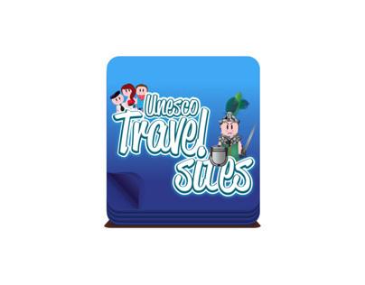 Unesco Travel Sites App