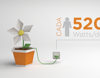 Infographic Animation