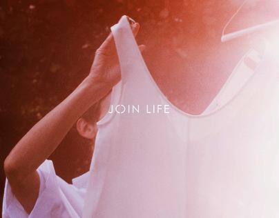 Join Life | Branding & Identity