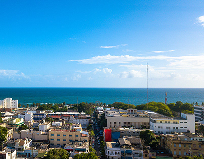 Santo Domingo // Republica Dominicana // 12/2019