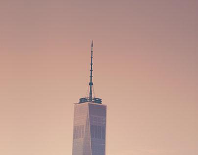 New York - Still Series #1
