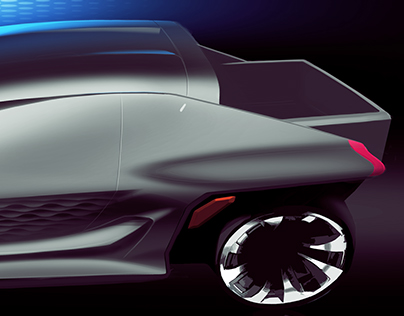 FORD URBAN CONCEPT