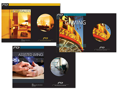 Technical Consumer Products Brochures