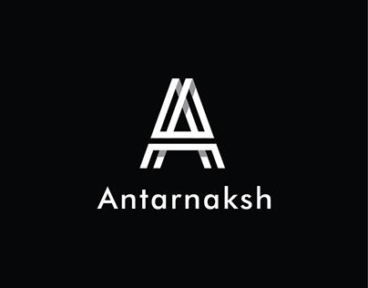 Antarnaksh Logo Design