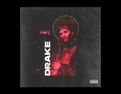 Drake | God's Plan | Album Art
