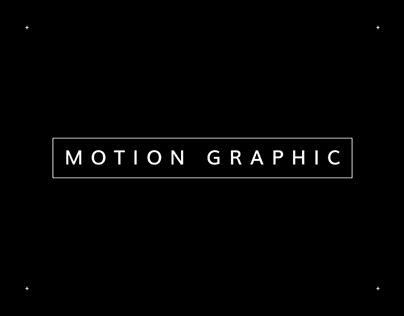 MOTION GRAPHIC DEMO